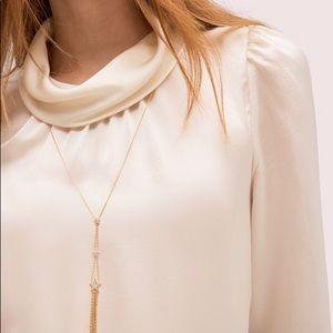 NWT  Kate Spade Stargaze Necklace
